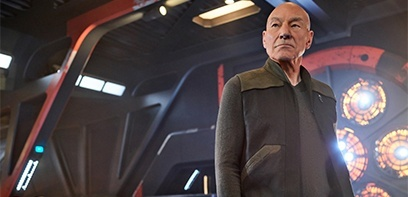 Agenda séries de la semaine : Star Trek: Picard, Chilling Adventures of Sabrina...